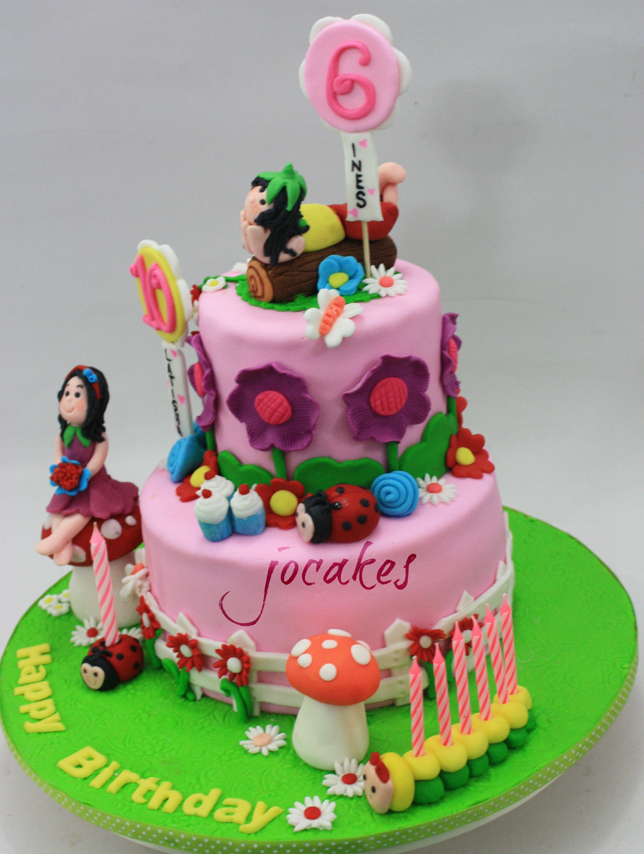 11 year old birthday cake design ; 6-year-old-girl-birthday-cakes_677642