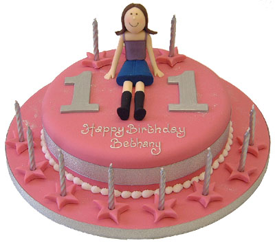 11 year old birthday cake design ; 7ee8f2e97d082d6ea03479cadab5452c