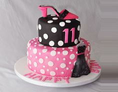 11 year old birthday cake design ; f969d5ed0f947ca12a8004c6d4687e8f--girl-birthday-cakes-th-birthday