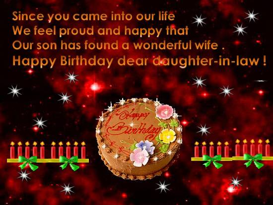 123 birthday greeting cards for a son ; 305823
