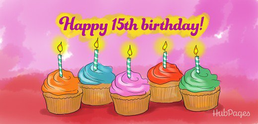 15th birthday card messages ; 11740372_f520