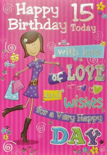 15th birthday card messages ; 15th_birthday_card-11_large