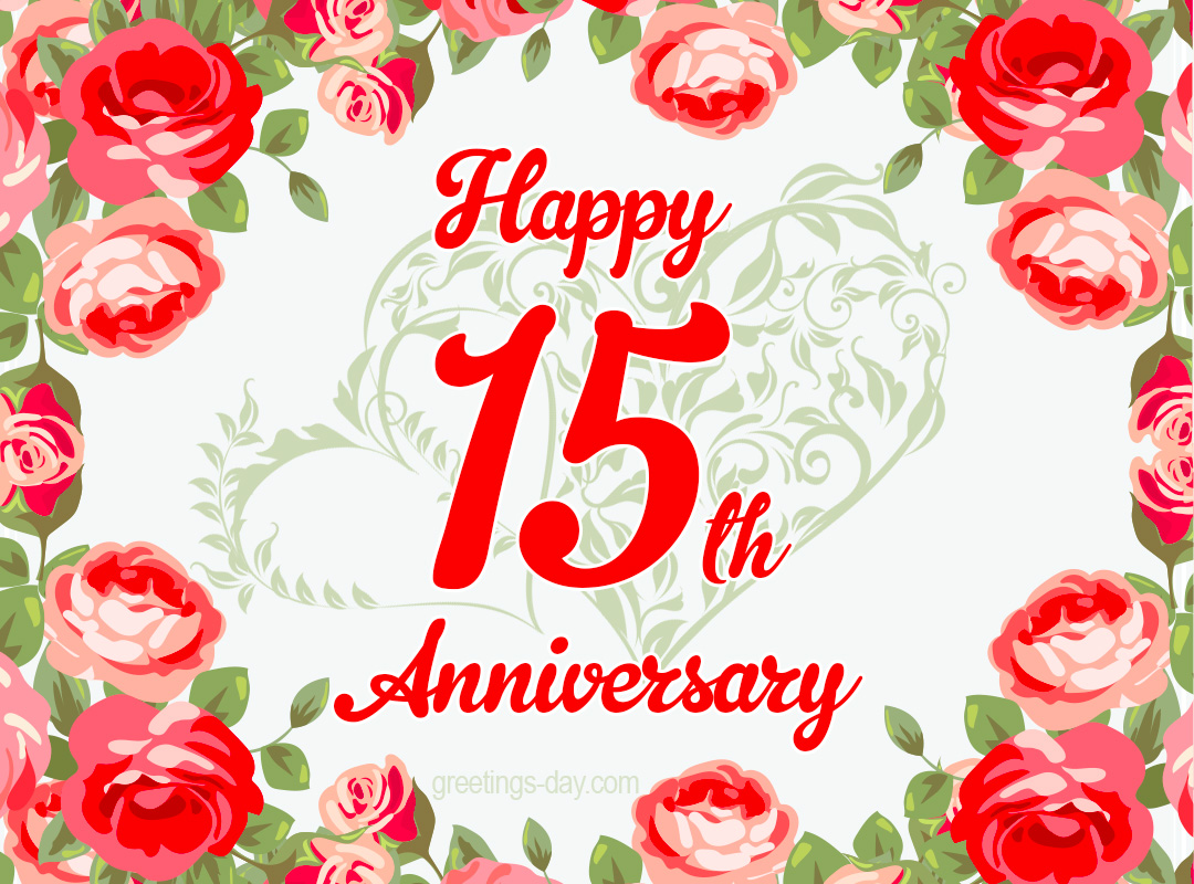 15th birthday card messages ; Happy-15th-Anniversary_wedding