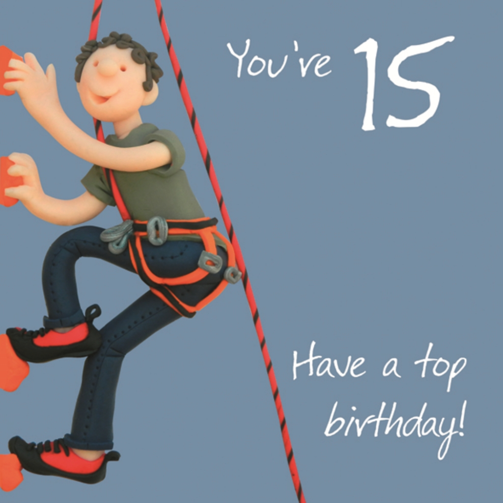 15th birthday card messages ; boys-15th-birthday-greeting-card-cards-love-kates