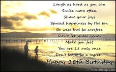 18 year old birthday card messages ; 62f35bba3ea152a284440ea22c661882--birthday-wishes-for-son-birthday-poems