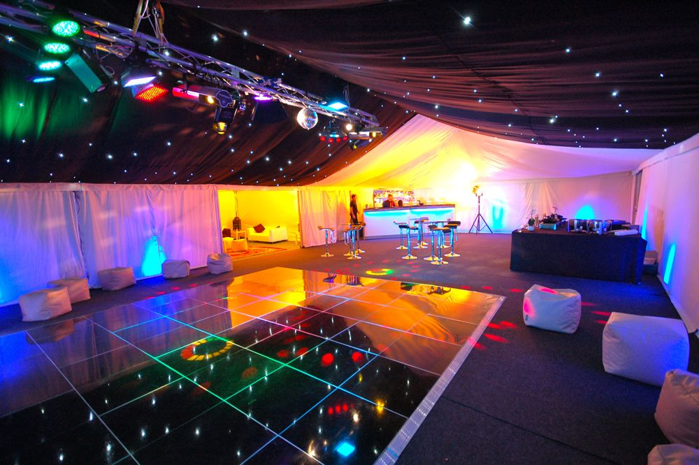 18th birthday party themes ; Birthday-party-place