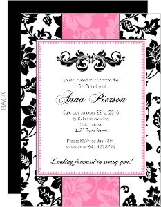 18th birthday photo invitations ; 18th-birthday-party-invitation_373_0_big