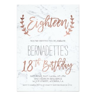 18th birthday photo invitations ; Fascinating-18Th-Birthday-Invitations-As-Birthday-Party-Invitation-Template