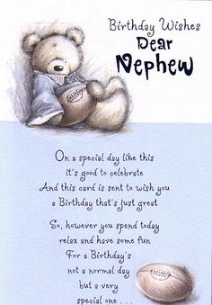 1st birthday card messages for nephew ; 8701f09b943f4e2553a7fb9a63394121--birthday-qoutes-birthday-images
