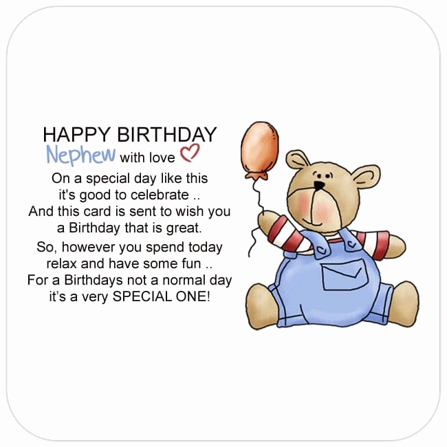 1st birthday card messages for nephew ; happy-first-birthday-baby-boy-wishes-awesome-happy-birthday-nephew-quotes-happy-birthday-nephew-poems-of-happy-first-birthday-baby-boy-wishes