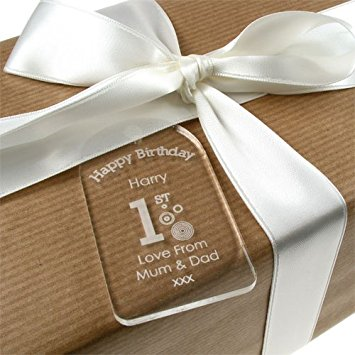 1st birthday gift tags ; 51VxNeroUSL
