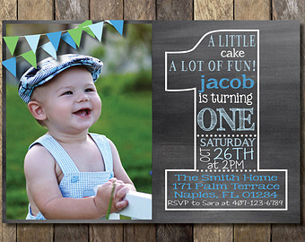 1st birthday photo invitations boy ; 1st-birthday-invitations-boy-for-invitations-your-Birthday-Invitation-Templates-by-implementing-fetching-motif-concept-18