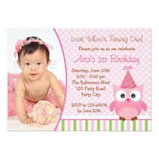 1st birthday photo invitations girl ; Wonderful-1St-Birthday-Invitations-Girl-To-Create-Your-Own-Birthday-Invitation-Templates