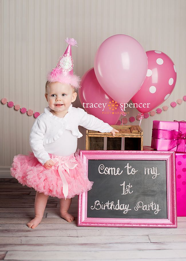 1st birthday picture ideas girl ; f7ae0ba88036a7ad4876a78747a4c713--baby-girl-st-birthday-first-birthday-photos