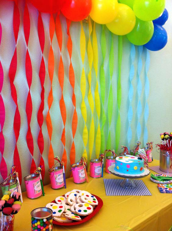 2 Year Old Birthday Party Themes Parties