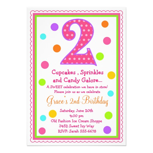 2nd birthday photo invitations ; Excellent-2Nd-Birthday-Invitations-As-Prepossessing-Ideas-Birthday-Party-Invitations
