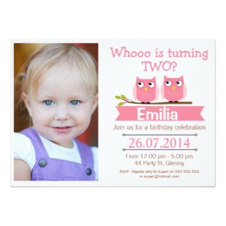 2nd birthday photo invitations ; Remarkable-2Nd-Birthday-Invitations-To-Design-Printable-Birthday-Invitations