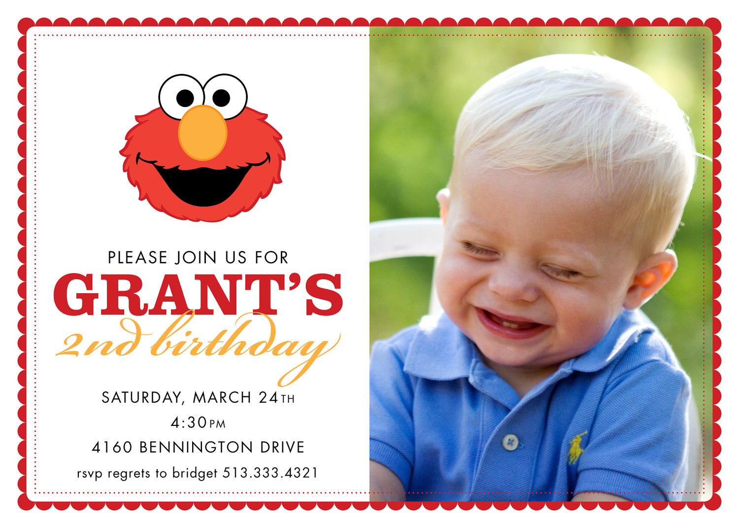 2nd birthday photo invitations ; pretty_2nd_birthday_invitation_wording_birthday_invitation_wordin_6