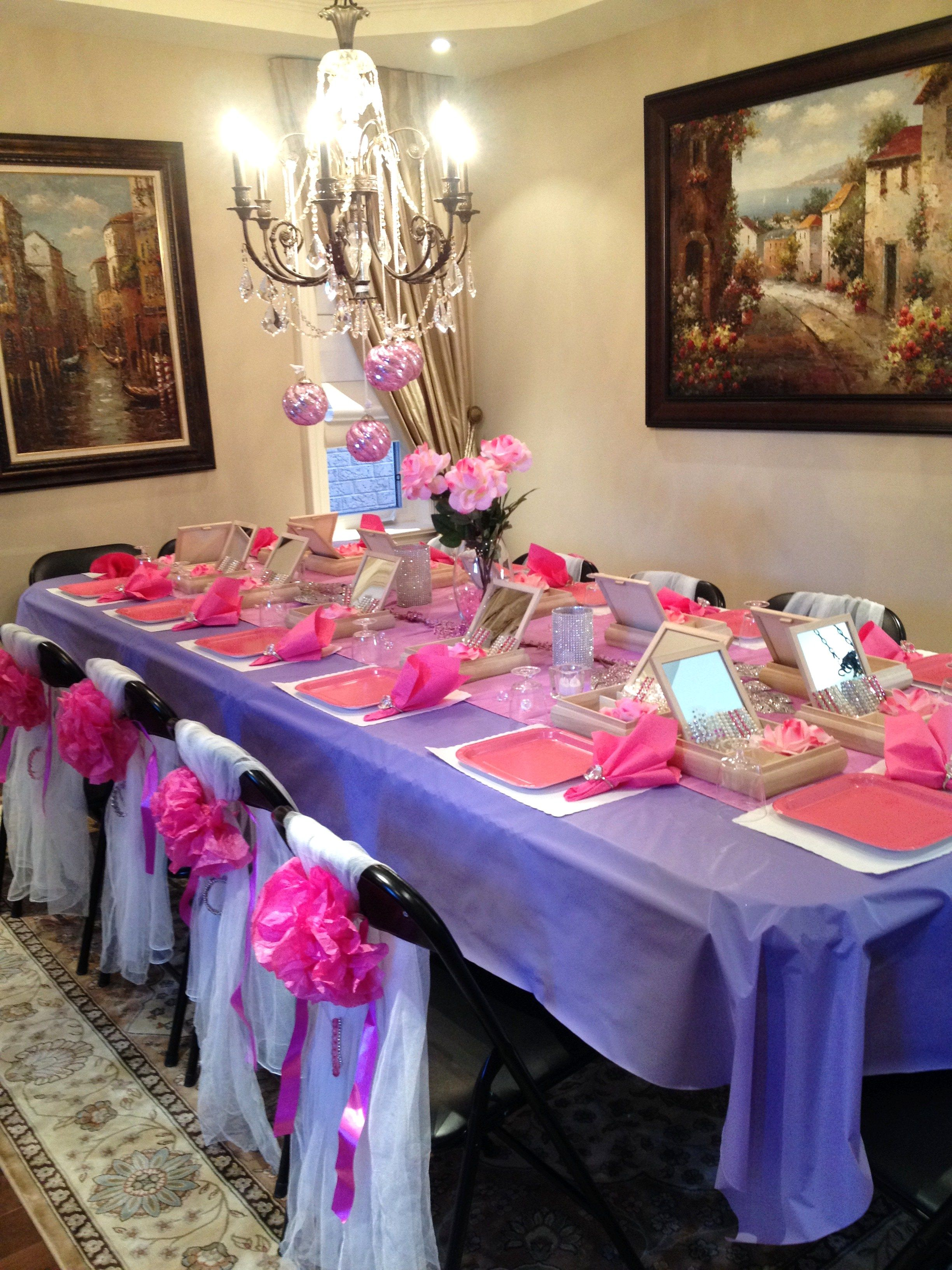 3 year old birthday party themes girl ; 4a631d09ce7564d9a88c0db374b3e382