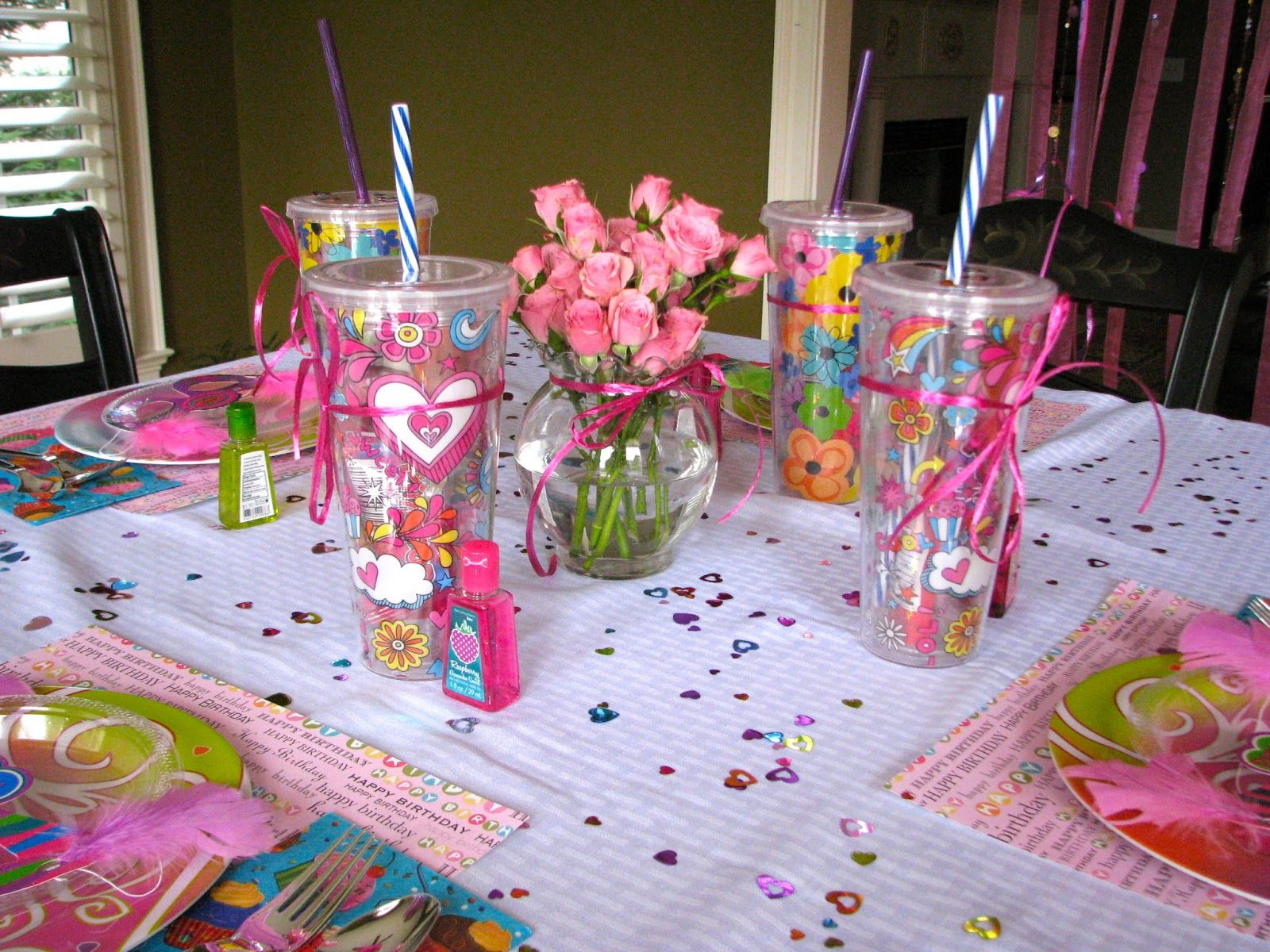 3 year old birthday party themes girl ; 6f7f9d0136ba3d09c8d1247d0a7c00fc