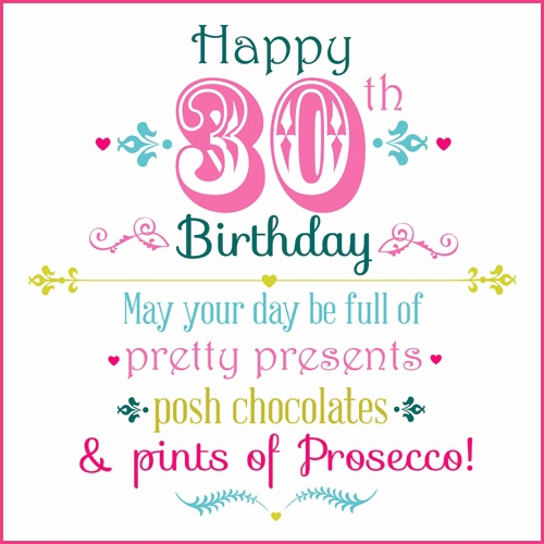 30th birthday card messages for friend ; special-friend-30th-birthday-card-lovely-amsbe-30-birthday-cards-30th-birthday-card-ideas-of-special-friend-30th-birthday-card
