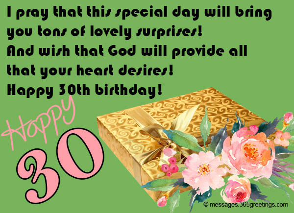 30th birthday card messages for son ; 30th-birthday-wishes-o1