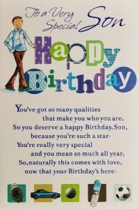 30th birthday card messages for son ; d2970a3ad56fbfa8c51c8f61da540023--son-birthday-cards-birthday-sayings