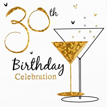 30th birthday clip art images ; 71Jk6Bwj69L