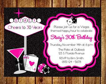 30th birthday invitation designs ; 30th-birthday-party-invitations-for-your-engaging-Birthday-Invitation-8