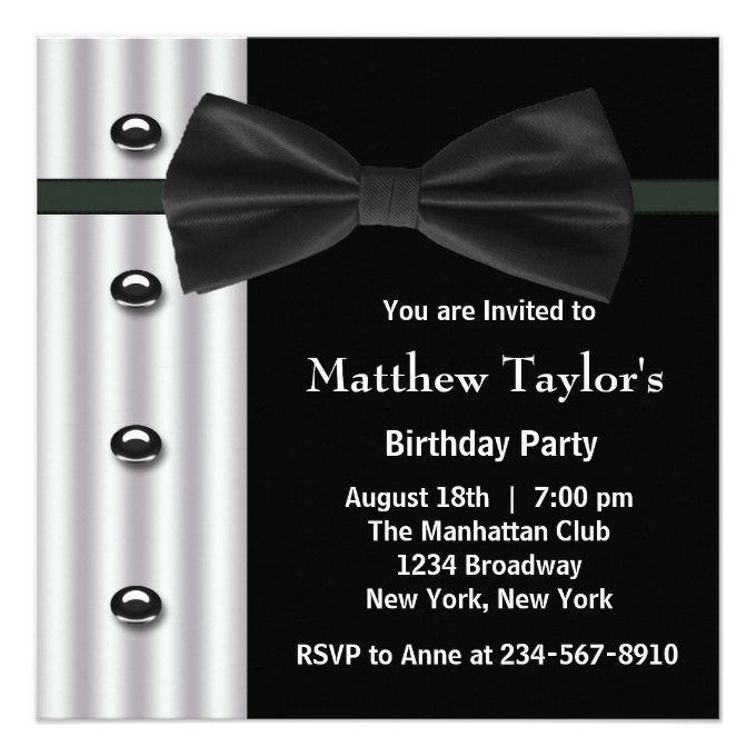 30th birthday invitation designs ; bcce644d3c719f7dabc51c1a33173c82--men-birthday-parties-th-birthday