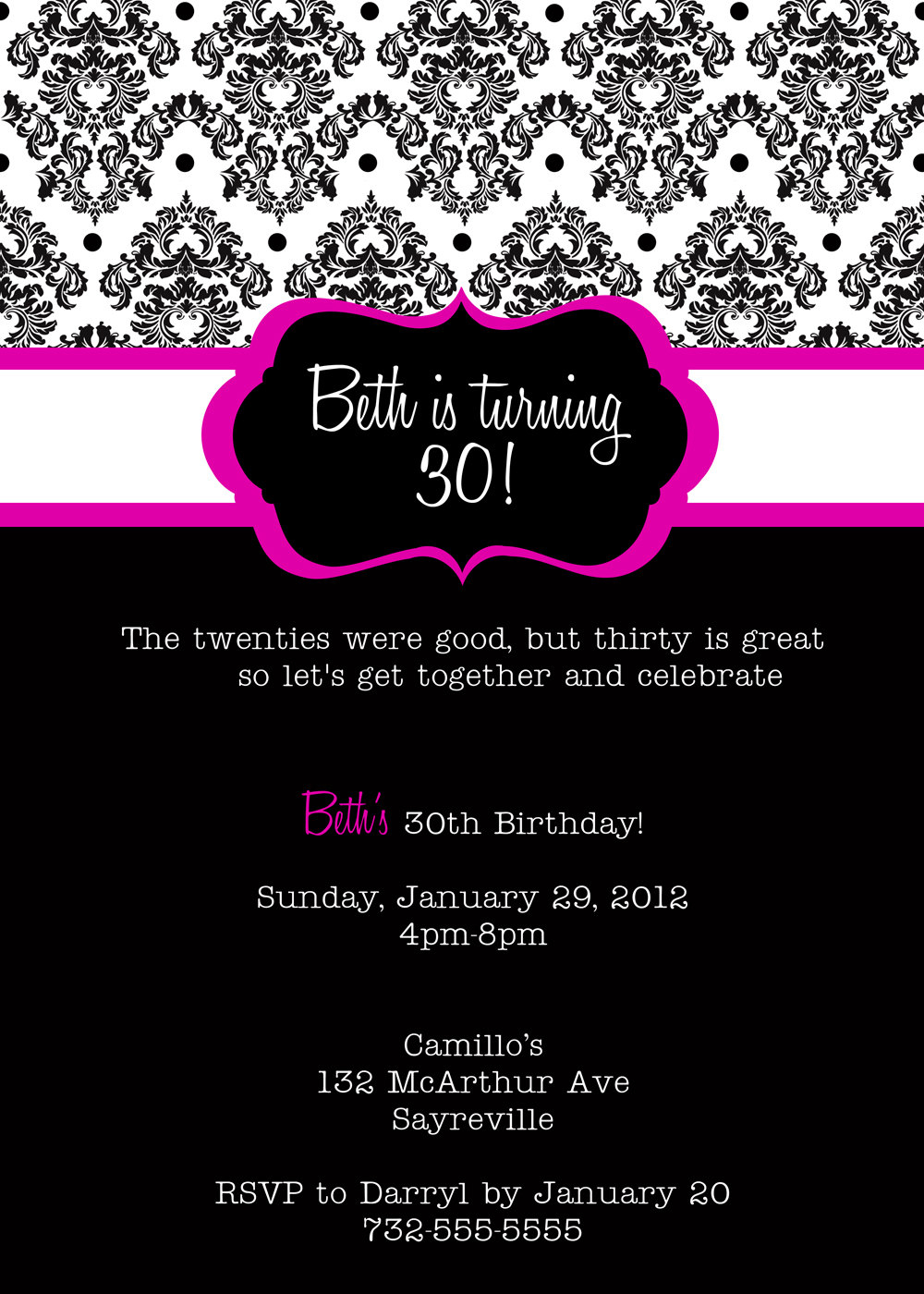 30th birthday invitation designs ; the-30th-birthday-invitations-designs-graceful-appearance-the-egreeting-ecards-com