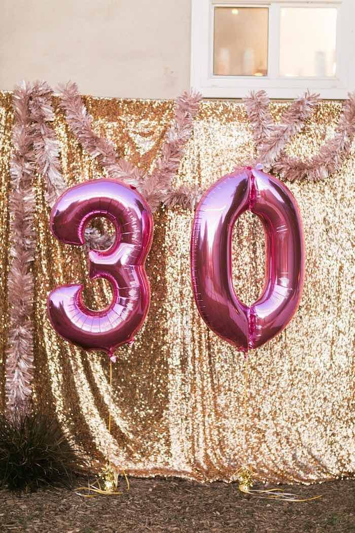 30th birthday party themes ; 30th-birthday-girl-party-decorations