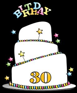 30th birthday pictures clip art ; ingenious-30th-birthday-clip-art-clipart-collection-84