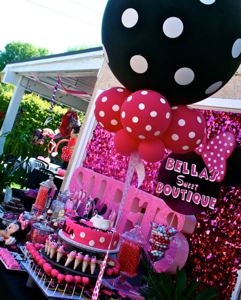 3rd birthday party themes for girl ; 1000288_620598781285858_2034056694_n