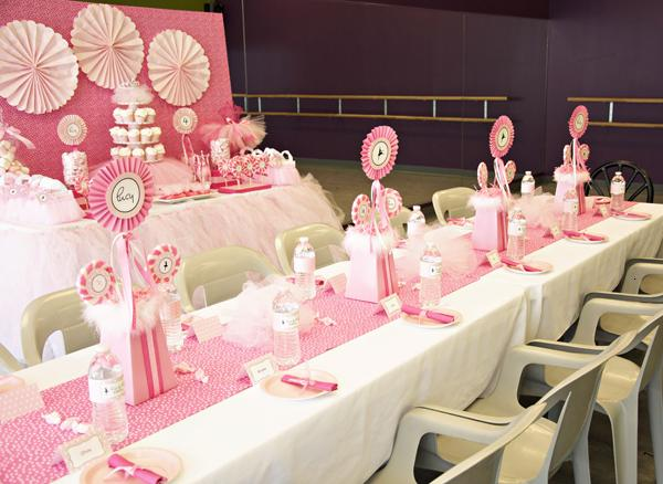 3rd birthday party themes for girl ; 3rd-Birthday-Party-Themes-for-Girls
