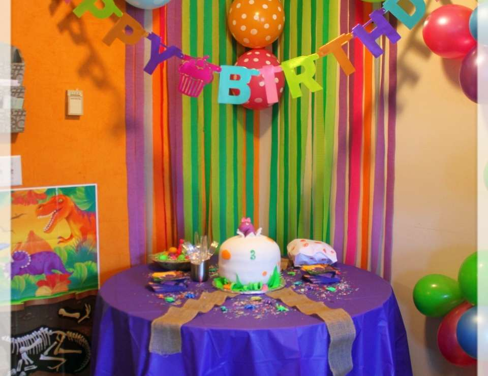 3rd birthday party themes for girl ; 3rd-birthday-party-decorations-2014-02-26-13