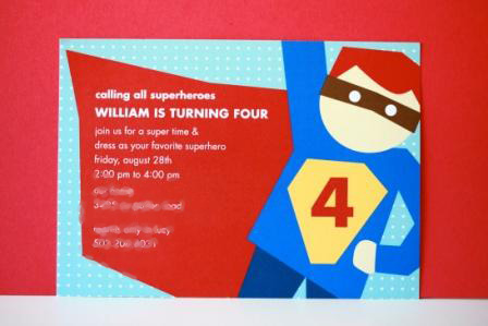 4 year old birthday invitation sayings ; 4-year-old-birthday-invitation-sayings-super-hero-birthday-party-invitation