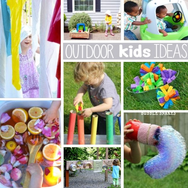 4 Year Old Birthday Party Activities Outdoor Games For