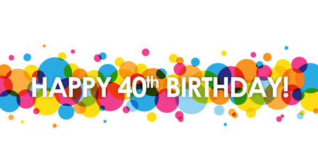 40th birthday background images ; 240_F_148407853_f6XemFf9CECN6OiVVbBKIGaQBomJhbLC