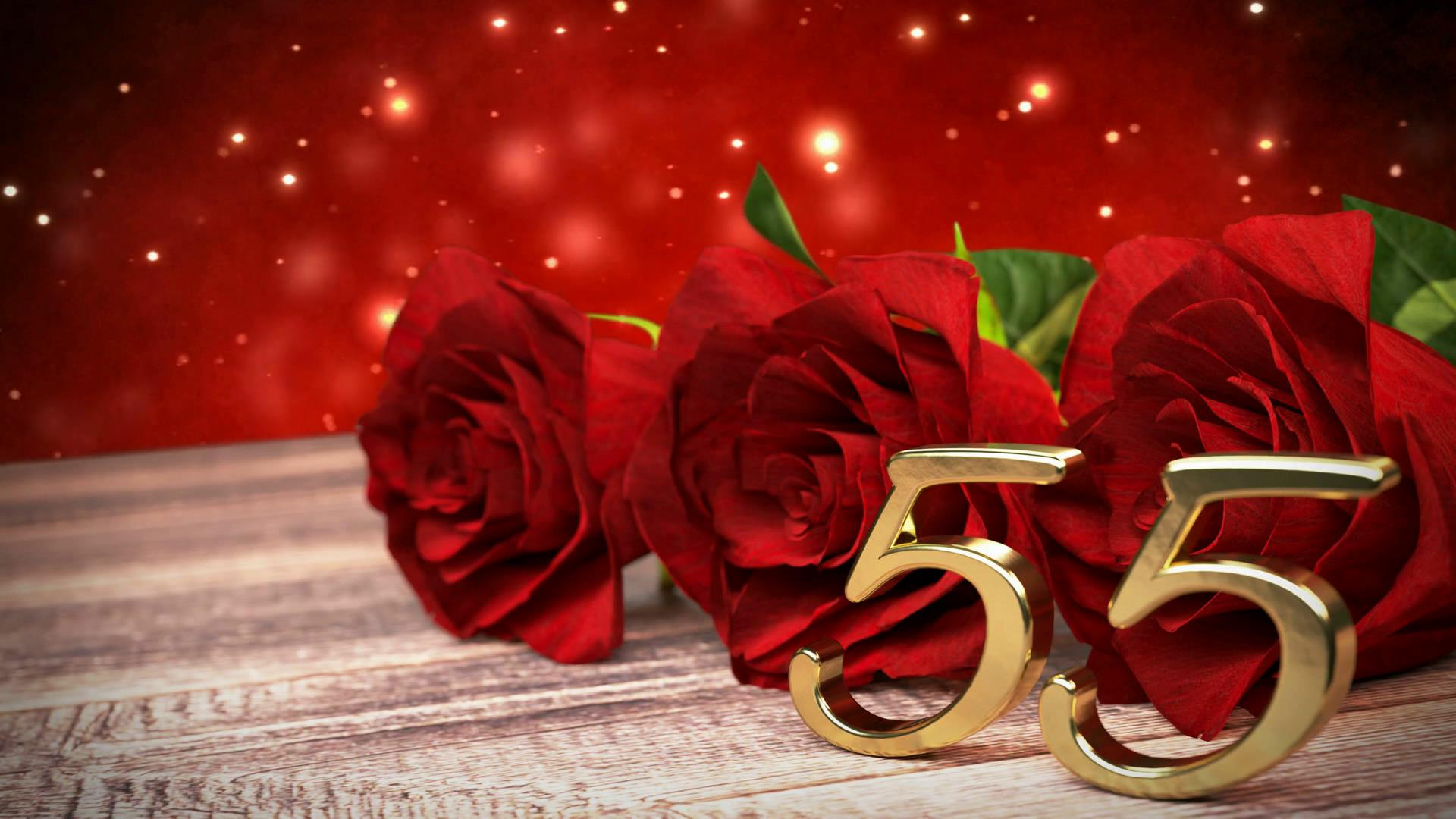 40th birthday background images ; seamless-loop-birthday-background-with-red-roses-on-wooden-desk-fiftyfifth-birthday-55th-3d-render_sighn2k9ug_thumbnail-full01