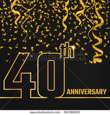 40th birthday background images ; stock-vector-vector-illustration-of-anniversary-th-outline-for-design-website-background-banner-jubilee-391398202