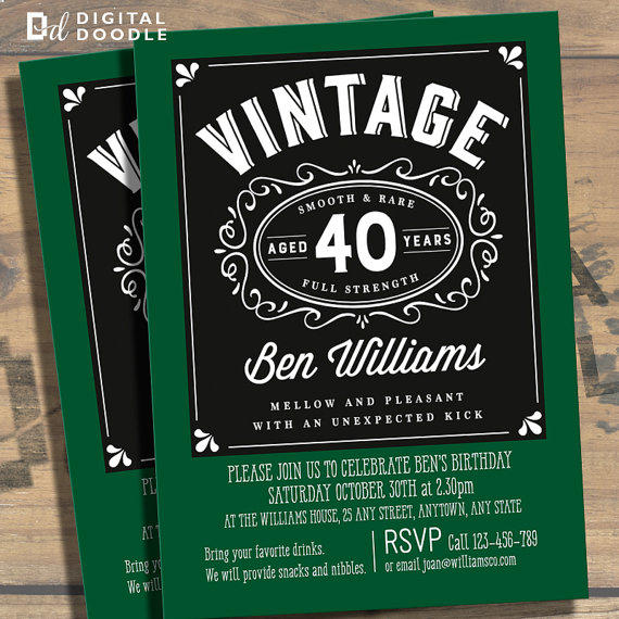40th birthday party invitation designs ; 40th-birthday-invitations-for-him-for-the-invitations-design-of-your-inspiration-Birthday-Invitation-Templates-party-2