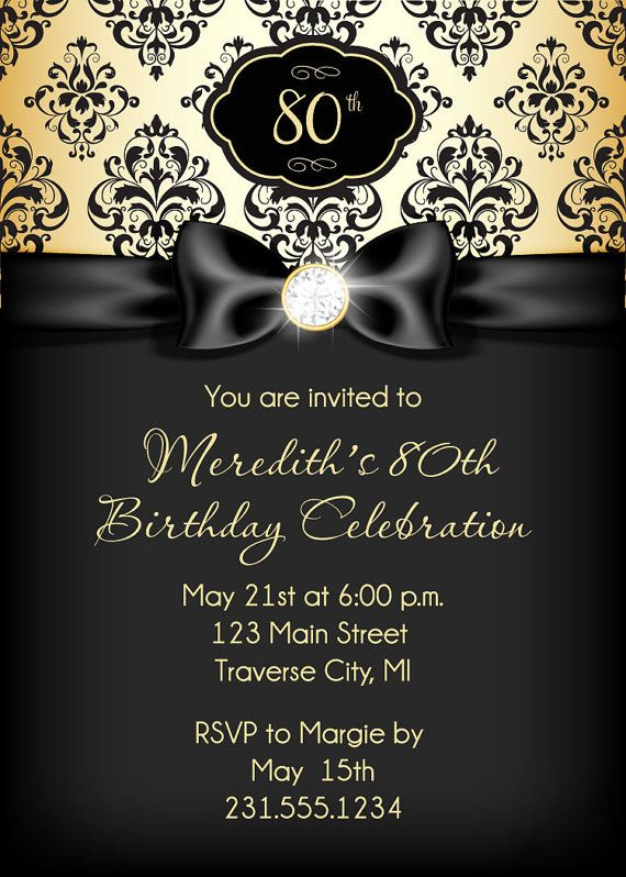 40th birthday party photo invitations ; classy-birthday-party-invitations-67-best-adult-birthday-party-invitations-images-on-pinterest