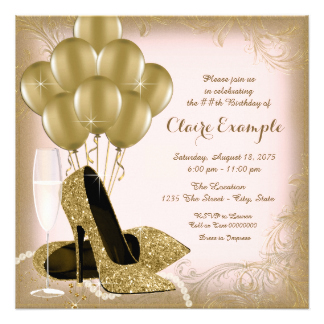 45th birthday invitation templates ; 45th-birthday-invitation-pink-and-gold-glitter-womans-birthday-party-card-r4160ad81ccdd433da9a94a6017598d09-zk9yl-324
