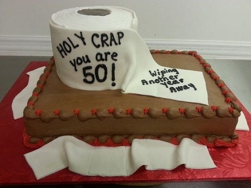 50th birthday cake with picture on it ; funny-50th-birthday-cake-ideas-34-unique-50th-birthday-cake-ideas-with-images-my-happy-birthday