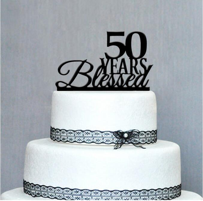 50th birthday cake with picture on it ; rBVaJFk0EnSAP8BpAACxrJMq2fk624