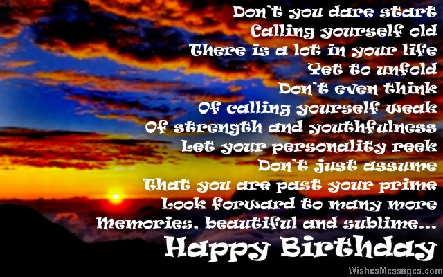 50th birthday card messages ; Inspirational-50th-birthday-greeting-card-message