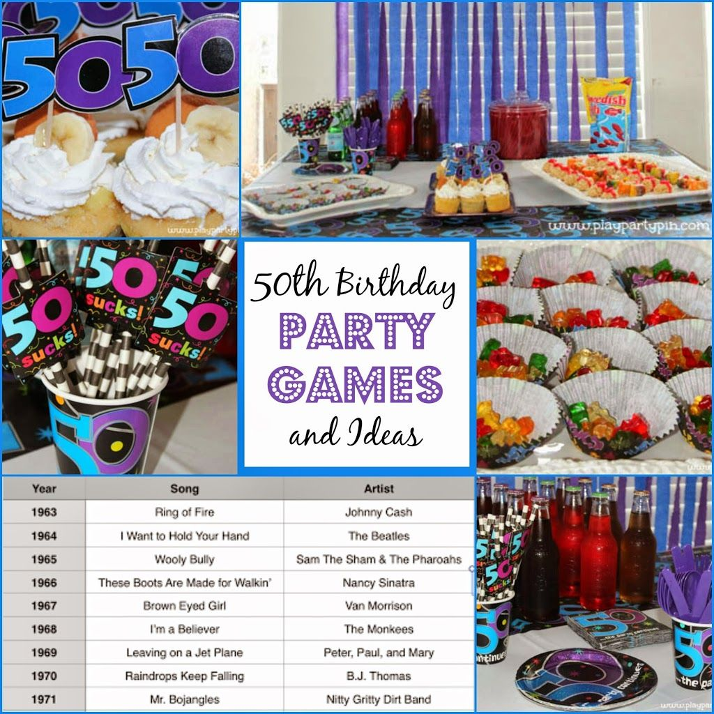 50th birthday party games and activities ; 12c369cc9bb0c324011d878adf65de0f