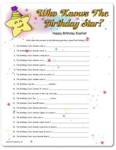 50th birthday party games and activities ; 6ac4a30b0b976b6b6e015b09f79bb22b--kids-birthday-party-games-fun-party-games