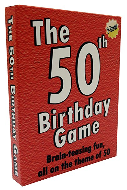 50th birthday party games and activities ; 81Nx%252B4O211L